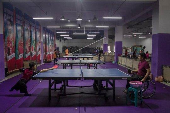 Pelatnas tenis meja ASEAN Para Games Page 2 Small