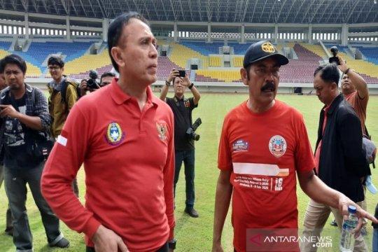 Walikota Surakarta klaim dapat izin penggunaan Stadion Manahan
