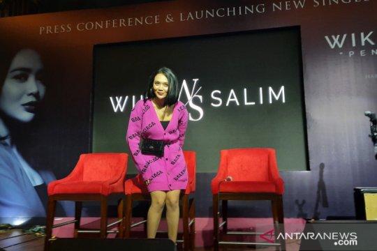 Wika Salim buat video musik di kapal yang digunakan Presiden Jokowi
