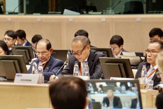 Uni Eropa siap dukung penanganan COVID-19 di ASEAN