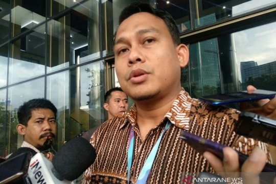 KPK panggil Kalapas Klas II B Kualasimpang Davy Bartian