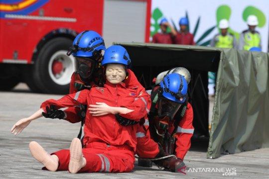 PLN terapkan sistem keselamatan pekerja jarak jauh