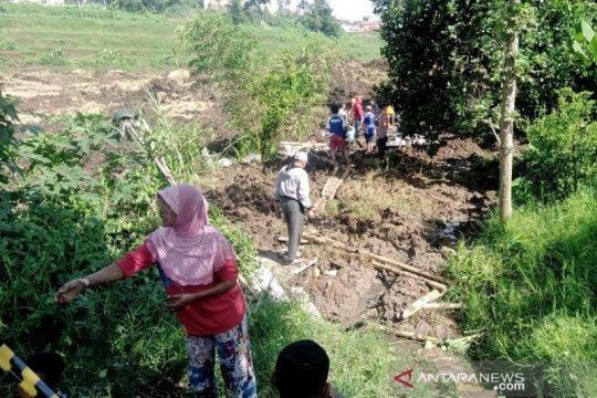 PVMBG: Longsor Bandung Barat perlu ditangani sebelum susulan terjadi