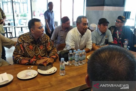Meikarta bantah pekerjakan ribuan TKA asal China secara ilegal