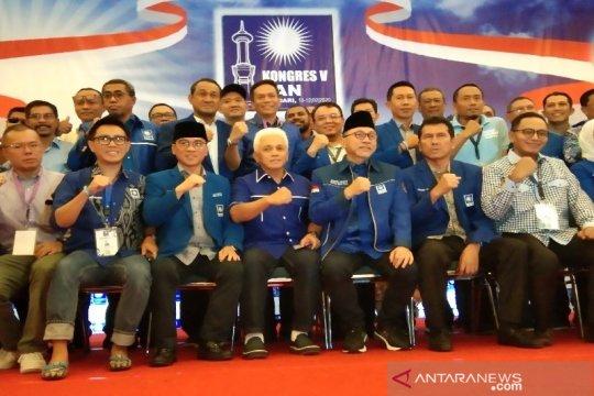 Kepengurusan PAN, Yandri: SK Menkumham keluar, tidak ada perdebatan