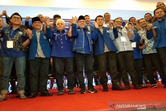 Ada kejutan pada personalia pengurus DPP PAN