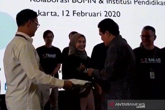 Cerita mahasiswa yang ikuti magang bersertifikat dari FHCI