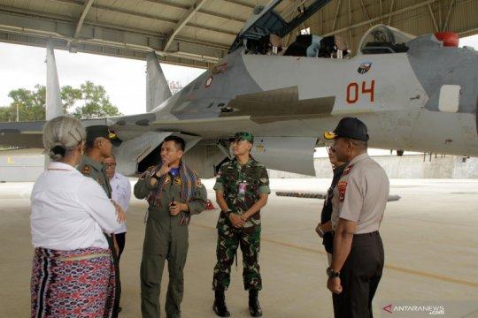 TNI tak ingin ada Natuna kedua di perairan NTT