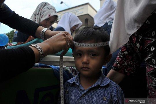 KPPPA: Pemenuhan gizi anak terkendala pandemi COVID-19