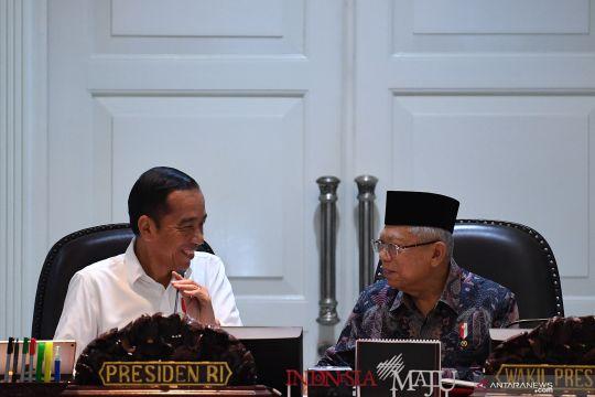 Presiden pimpin ratas tentang akselerasi peningkatan peringkat kemudahan berusaha
