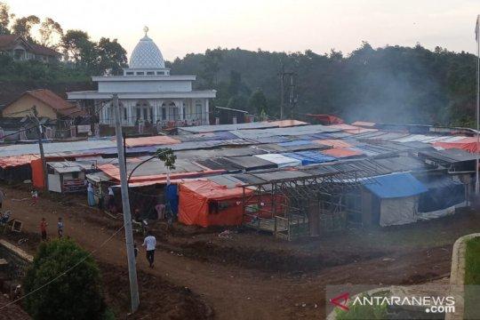 Empat titik jadi prioritas relokasi korban bencana di Sukajaya Bogor