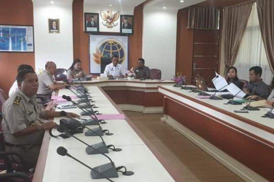 Ombudsman NTT soroti tumpang tindih sertifikat tanah di Flores Timur