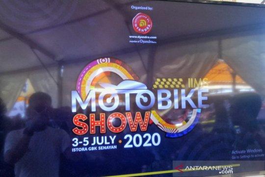 IIMS MotoBike Show 2020 sediakan ruang untuk penggemar sepeda