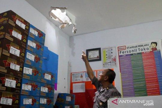 Polisi selidiki kasus pencurian di mini market Kudus