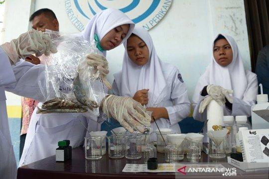 Menteri Kelautan: Mutakhirkan alat uji laboratorium terkait ekspor