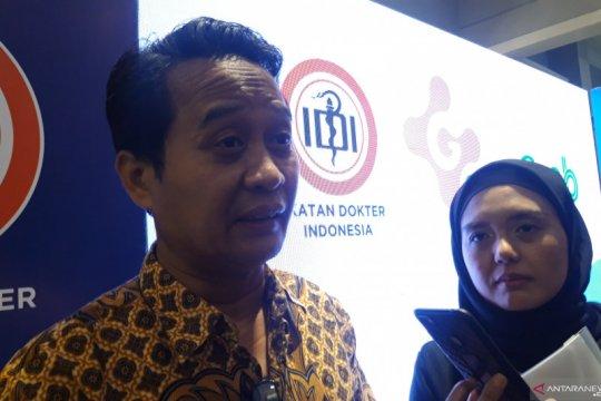 IDI optimistis Indonesia bisa atasi COVID-19 asalkan gotong royong