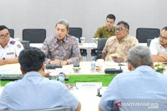 Dedie: INKA sampaikan skema kerja sama pembangunan trem di Kota Bogor