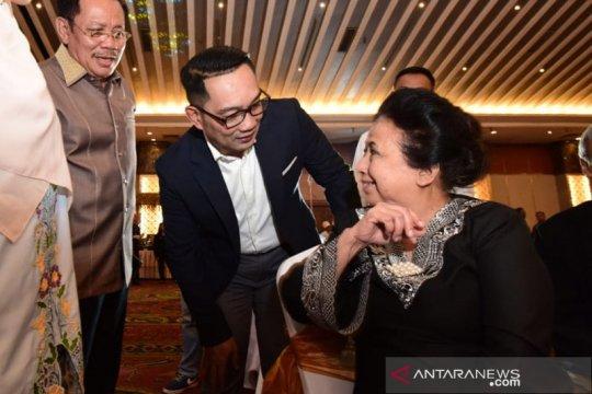 Ridwan Kamil minta anggaran berkeadilan buat Jabar