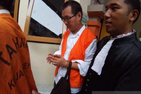 "Warga negara China diadili bawa tiga kg ""shabu-shabu"" ke Bali"