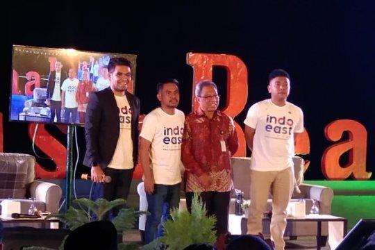 Billy Mambrasar: Maluku harus lahirkan wirausahawan muda