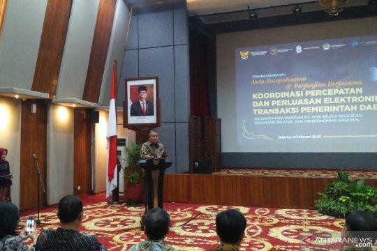 BI targetkan perluasan elektronifikasi transaksi pajak daerah