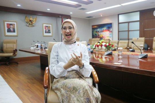 Istana sebut Perpres dorong pemberian hak penyandang disabilitas