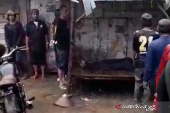 Petani Sukabumi tewas tersambar petir saat berkebun