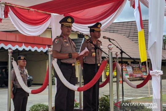 Kapolda Kalbar berharap penyelenggaraan Pilkada 2020 aman-damai