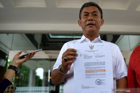 DPRD DKI : Presiden minta percepatan vaksinasi COVID-19 di DKI Jakarta