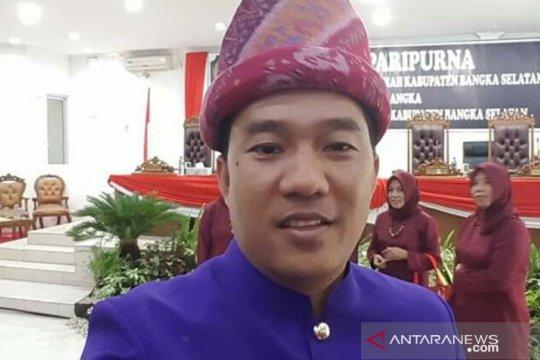 Partai Demokrat Bangka Selatan buka pendaftaran calon kepala daerah