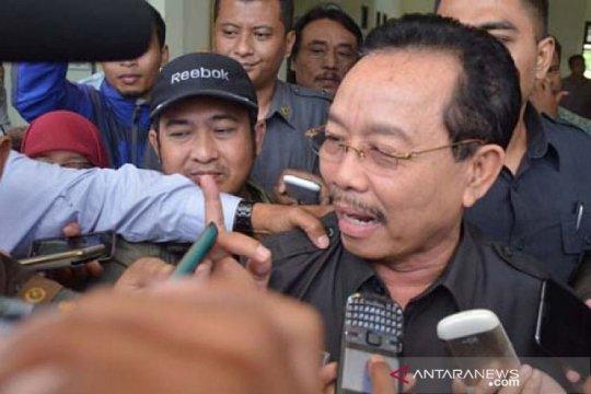 KPK panggil mantan Bupati Ponorogo Amin
