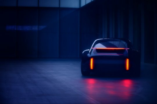 Hyundai akan ungkap EV konsep terbaru di Geneva Motor Show 2020