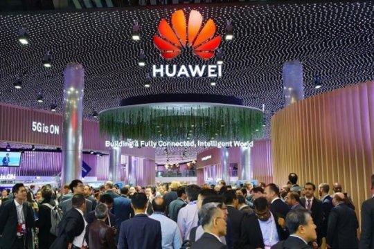 Huawei dukung keputusan GSMA batalkan MWC 2020