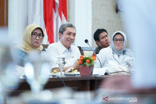 Pemkot Bogor apresiasi kunjungan DPR RI ke Bogor terkait program KB