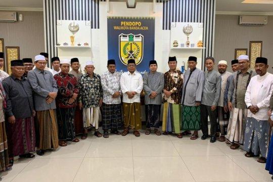 Penegakan syariat Islam di Banda Aceh diapresiasi MPU