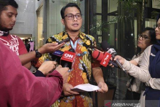 KPK eksekusi empat terpidana suap proyek Pemkab Bengkayang Kalbar