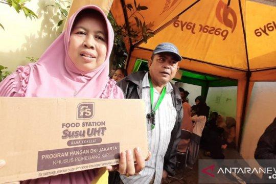 Bank DKI libatkan diri dalam program pangan murah