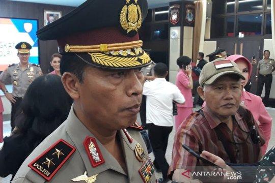 Kapolda Aceh prioritaskan penanganan kasus korupsi