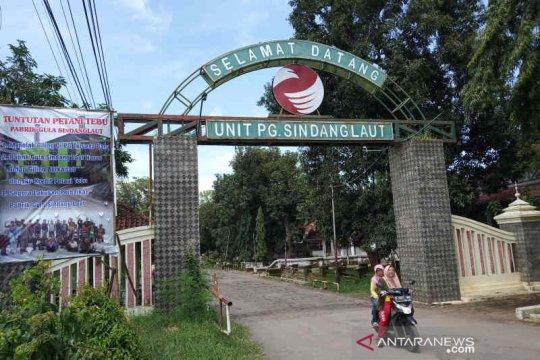 PG Sindanglaut tutup giling, petani tebu Cirebon resah