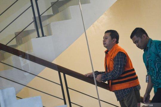 Saeful Bahri akui laporkan hal etis ke Sekjen PDIP Hasto Kristiyanto