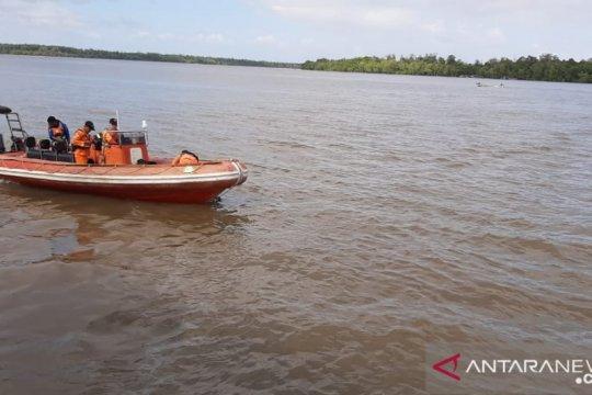 Balita tenggelam di Distrik Sawaerma terus dicari tim SAR Asmat