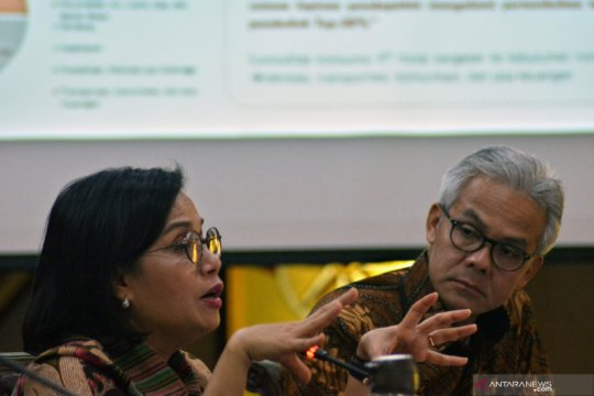Gubernur Jateng ingatkan masyarakat tak terkecoh penipuan CPNS
