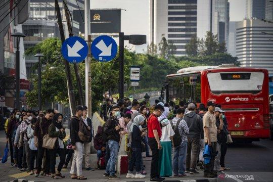 Warga khawatir DPRD DKI terpengaruh politik transaksional