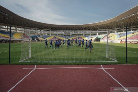 Asisten pelatih Persib maklumi kekalahan dari PSCS Cilacap