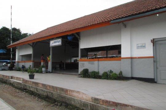 Pemkot Bogor usulkan KAI bangun lima stasiun kecil di Bogor