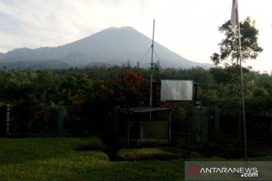 Gunung Semeru alami dua kali letusan, sebut PVMBG
