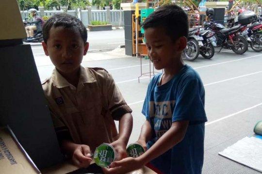 Program Wakaf Air Minum diluncurkan ACT di Purwokerto