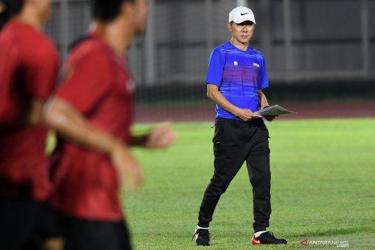 Shin Tae-yong panggil 29 pemain untuk TC timnas