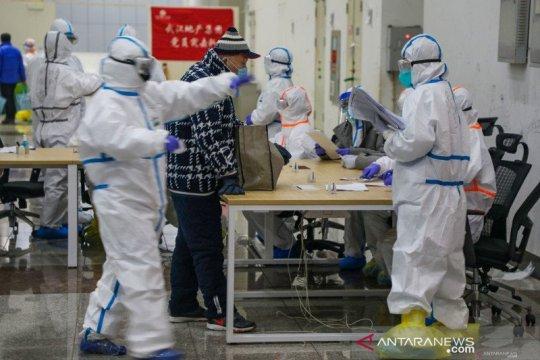 Cek fakta: China berencana bunuh massal pasien virus corona, benarkah?