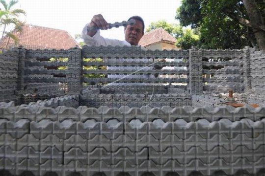 Inovasi desain batu untuk bangunan Page 1 Small